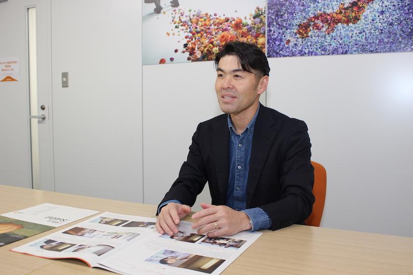 美濃部 哲也(みのべ てつや) ソウルドアウト株式会社 取締役CMOimg